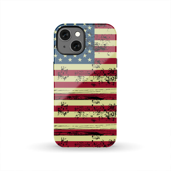USA TOUGH CASE