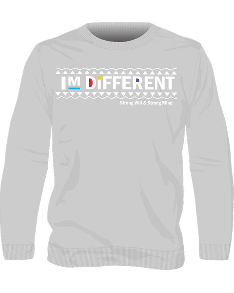 I'm DIFFERENT HOODIE'S (Youth)