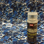 BLUE TEK 3 Meter Pro Kit with Aerosol Activator, Hydrographics film - Dipology Hydrographics