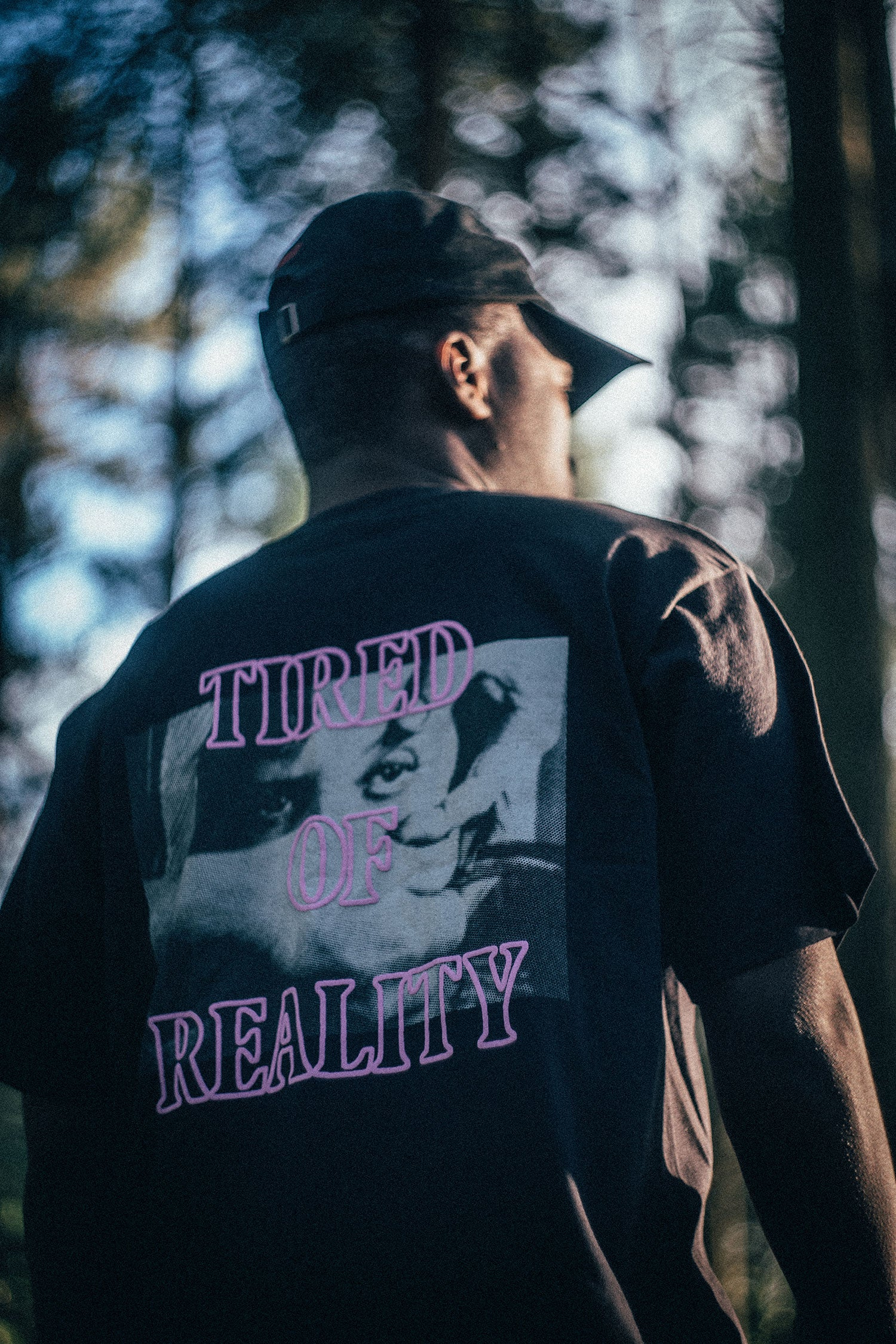 Tired of Reality
