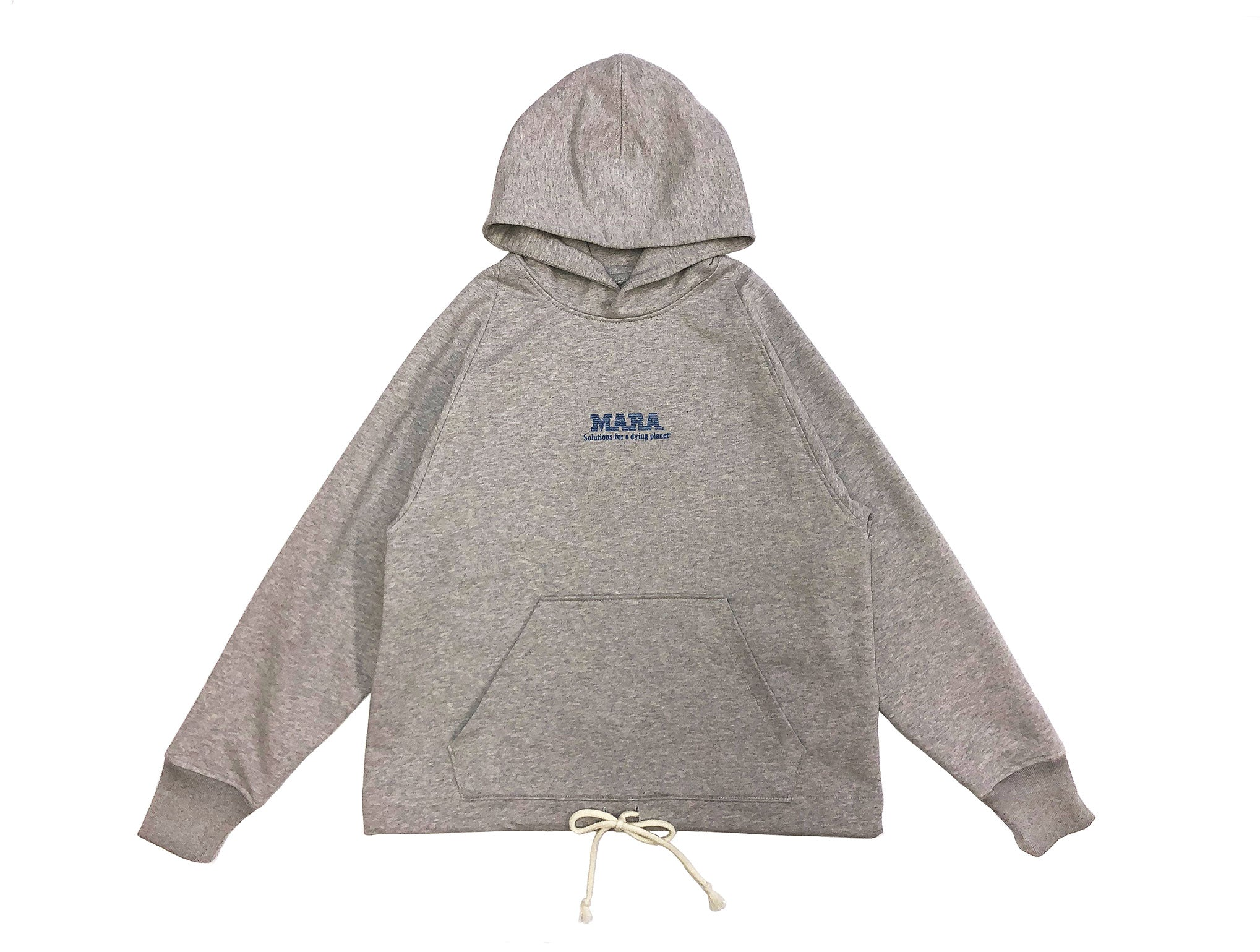 Solutions Hooded Sweatshirt