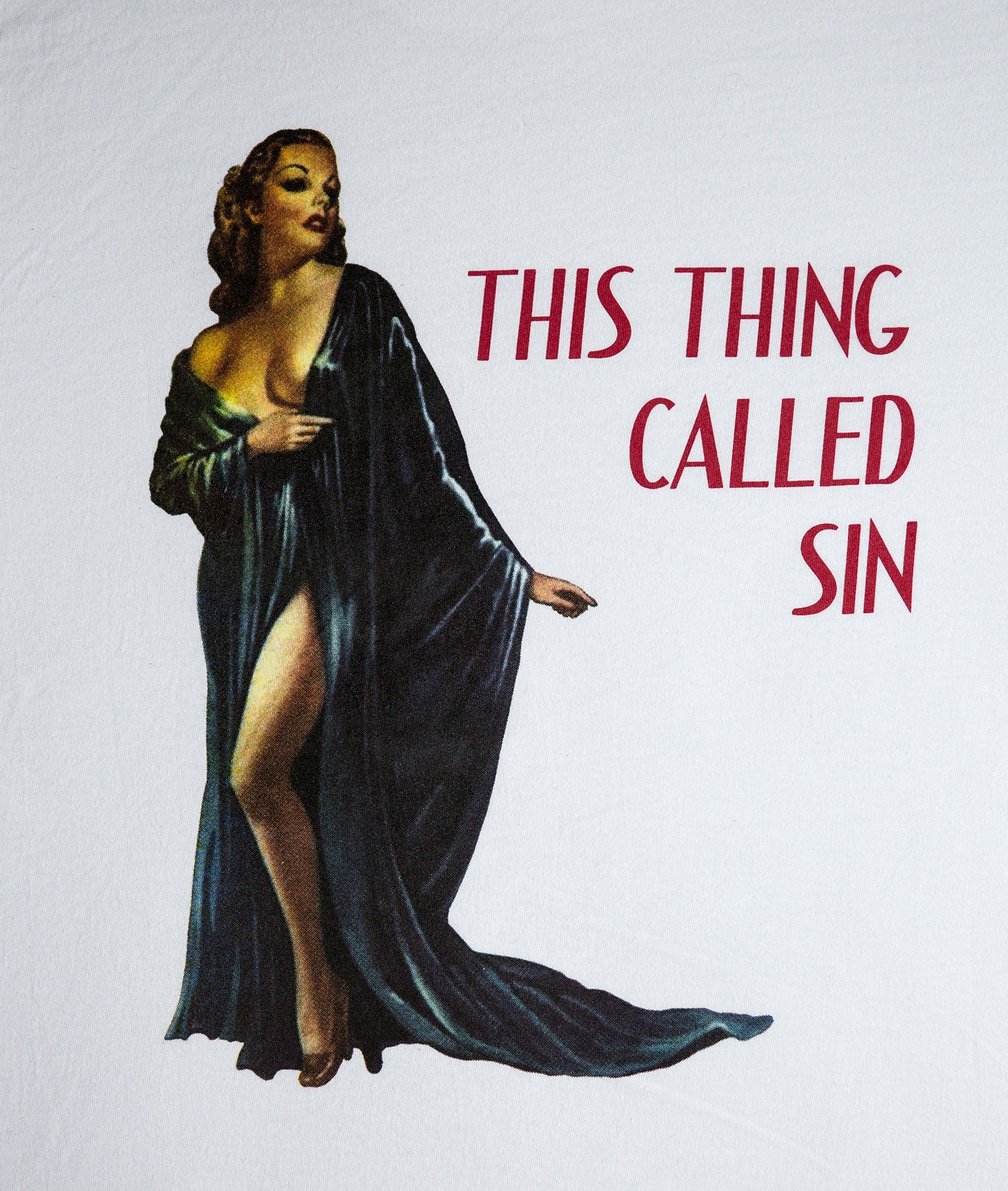 THIS THING CALLED SIN