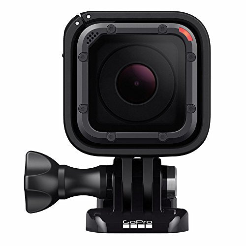 GoPro HERO5 Session Action Camera Bundle