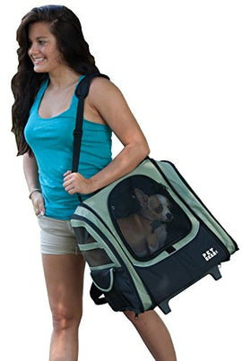 Pet Travel Carrier, Car Seat for Cats/Dog