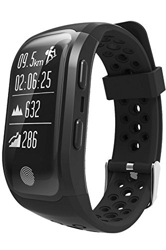 GPS Sports Watch Bluetooth