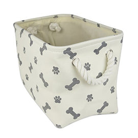 Bone Dry DII Rectangle Pet Storage Bin