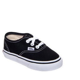 Vans Unisex AUTHENTIC Sneakers for Toddlers