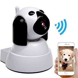WiFi IP Camera 720P HD Wireless Camera