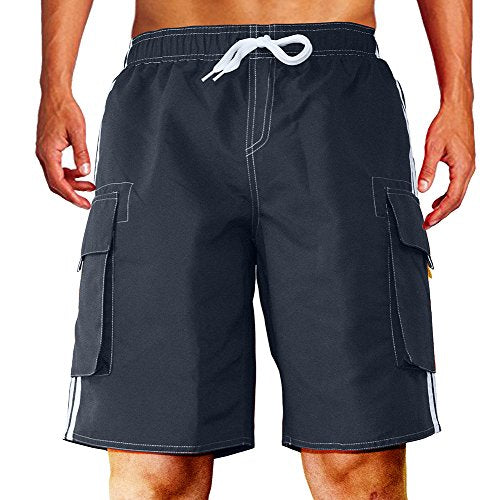 Men's Swim Trunks Beach Short