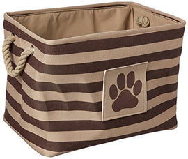 Bone Dry DII Medium Rectangle Pet Toy Storage Bin