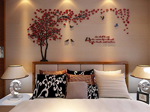 DIY Wall Decal Home Tree Wall Mural Decorations