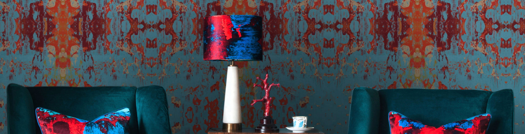 Abstract Homeware Collections