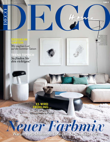 deco home front page new colour mix