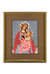 Nursing Madonna Digital Print