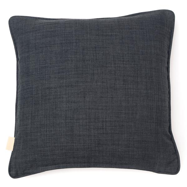 Turquoise Velvet Square Cushion