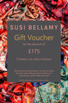 Susi Bellamy Gift Voucher for £175