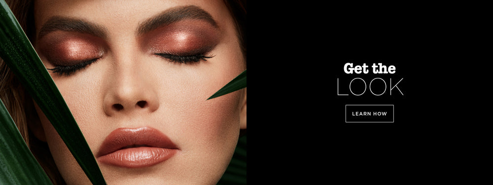 Get the look featuring Stila's new Nobility Eye Shadow Palette