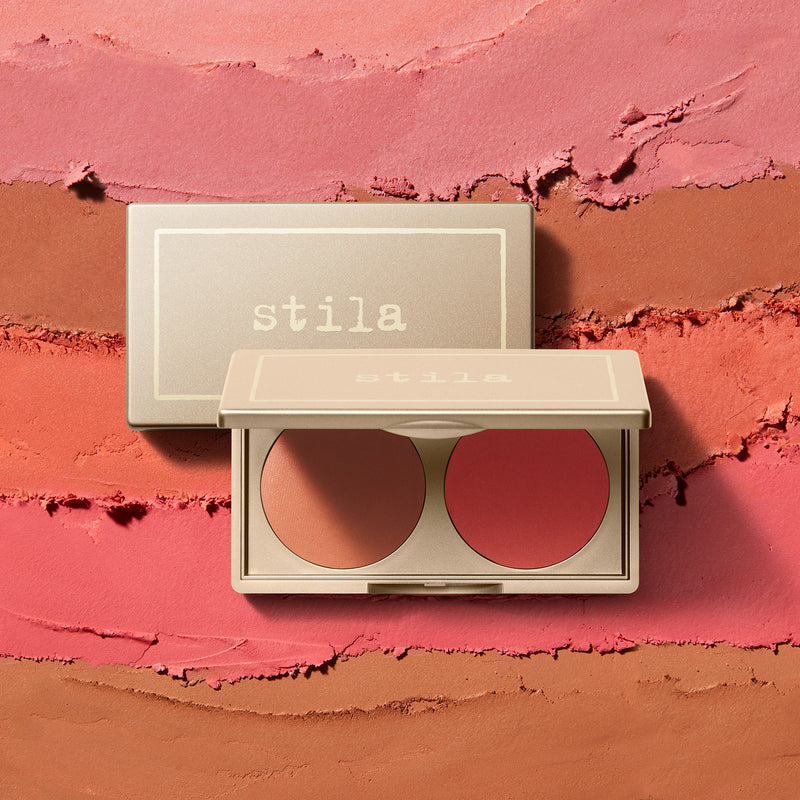 Putty Blush/Bronzer Duo