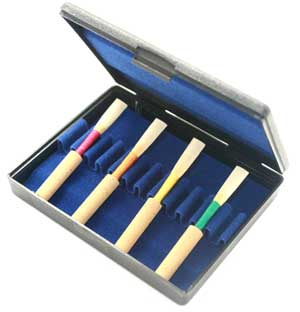 Advantage Student Oboe Reed Case (12 Reeds)