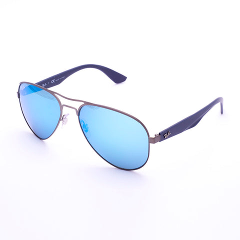 Ray-ban rb3523 - Optica Boschetti