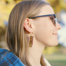Best Seller * Powderhound Earrings - Cool Cores