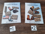 Mini Magnet Set - 2 Options - Illustrated Country Gifts