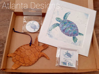Selection Box - Turtle