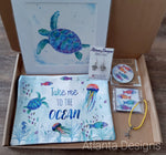 Selection Box - Turtles & Sealife