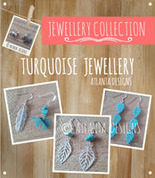 JEWELLERY - Turquoise Collection