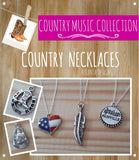 COUNTRY & COWBOYS - Country Necklaces - Jewellery