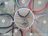 JEWELLERY - Charm Bracelets - Personalised