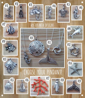 SCUBA DIVING - Dive Necklaces - Jewellery
