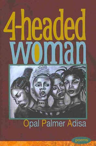 4-Headed Woman