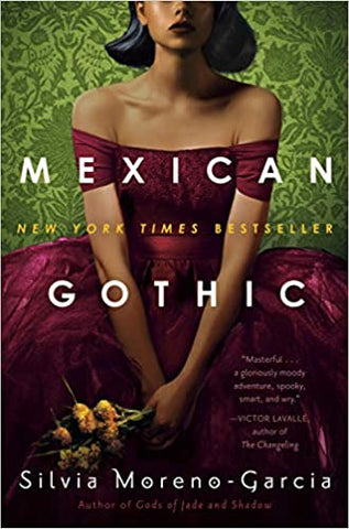 Mexican Gothic (Hard Cover)