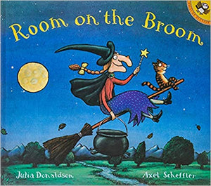 Room in the Broom