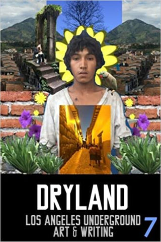 Dryland Issue 7 (2017)