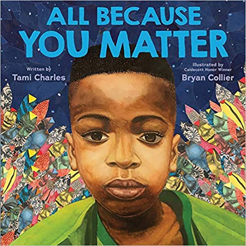 All Because You Matter (Hardcover)