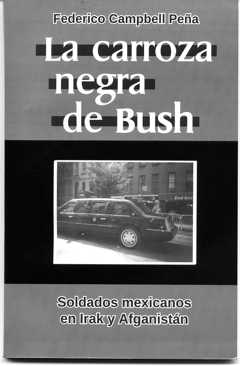 La Carroza Negra de Bush