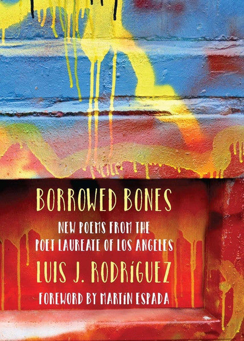 Borrowed Bones