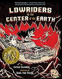 Lowriders to the Center of the Earth, Book 2