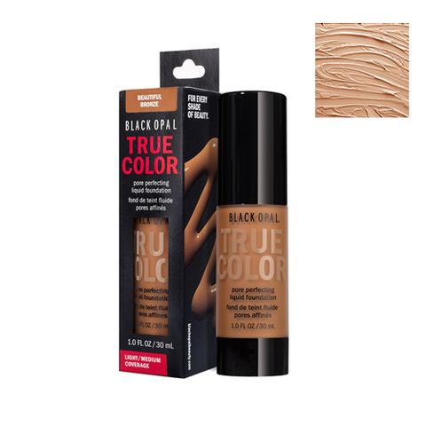 BLACK OPAL - TRUE COLOR STICK FOUNDATION SPF15 - CHAMPAGNE BEIGE - beautyshopbygoldenyaa.com