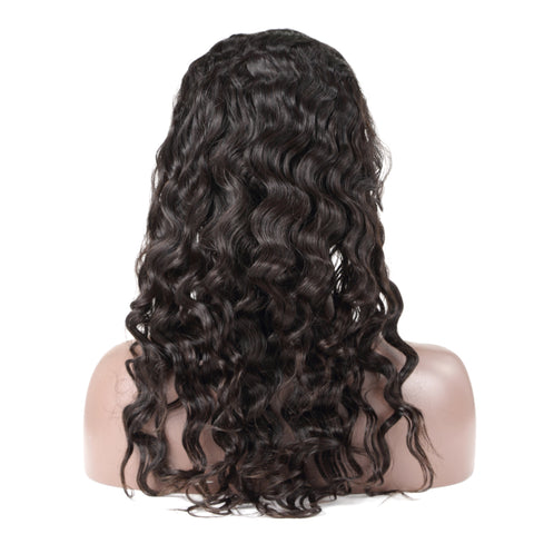 Lace front wigs loose wave - beautyshopbygoldenyaa.com