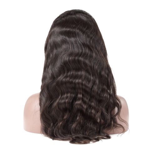 Lace front wigs body wave (free shipping) - beautyshopbygoldenyaa.com