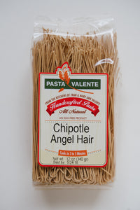 Chipotle Angel Hair