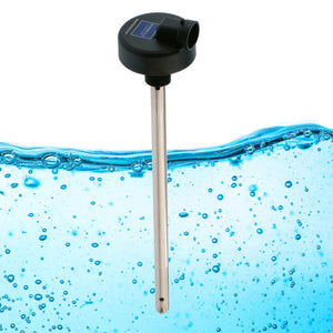 Fozmula T/LL130 Series Capacitance Liquid Level Sensor