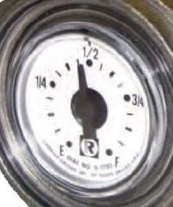 Rochester Gauges Dial Capsule 5844S01793