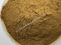 Akuamma Seed Powder Extract, Picralima nitida, Powdered Organic Extract, 100 to 1 Strength For Sale From Schmerbals Herbals