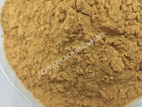 Dried Bael Fruit Powder, Aegle marmelos, For Sale From Schmerbals Herbals