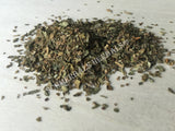 Dried Egyptian Basil, Ocimum basilicum, For Sale from Schmerbals Herbals