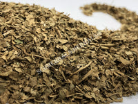 Dried Bay Bean Leaves, Canavalia maritima, For Sale from Schmerbals Herbals